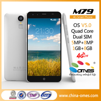 Low Price Cheap 5.5 Inch China Wholesale Dual Sim Mobile Phone 4g ...