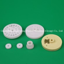 engineering plastic Manufacture custom made nylon6 nylon66 injection mold small gear pinion