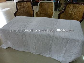 Handmade indian applique work elephant patchwork kantha bedding