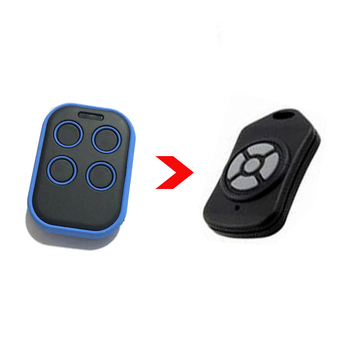 280-868mhz auto scan Multi frequency remote control duplicator