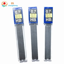 0.7mm HB pencil lead for mechanical pencil