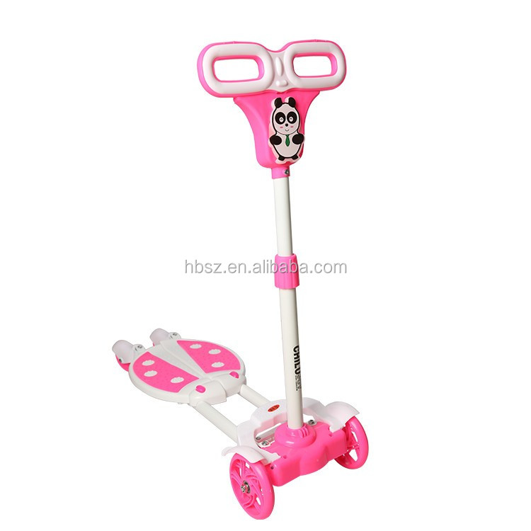 kick scooter electric kick scooter with big wheel kick scooter for kids