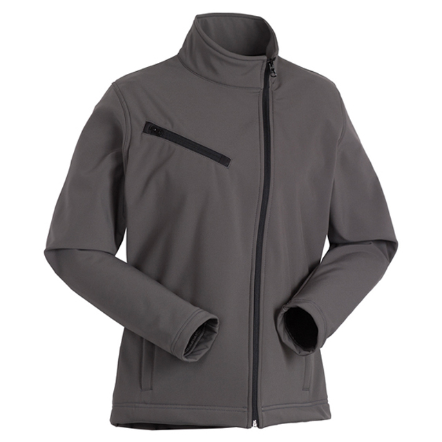 High quality Winter Softshell Jacket With Fleece Inside