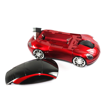 Computer accessories and parts car wireless computer mouse