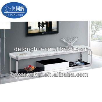 hete verkoop woonkamer meubels tv standaard met boekenkast tv 822