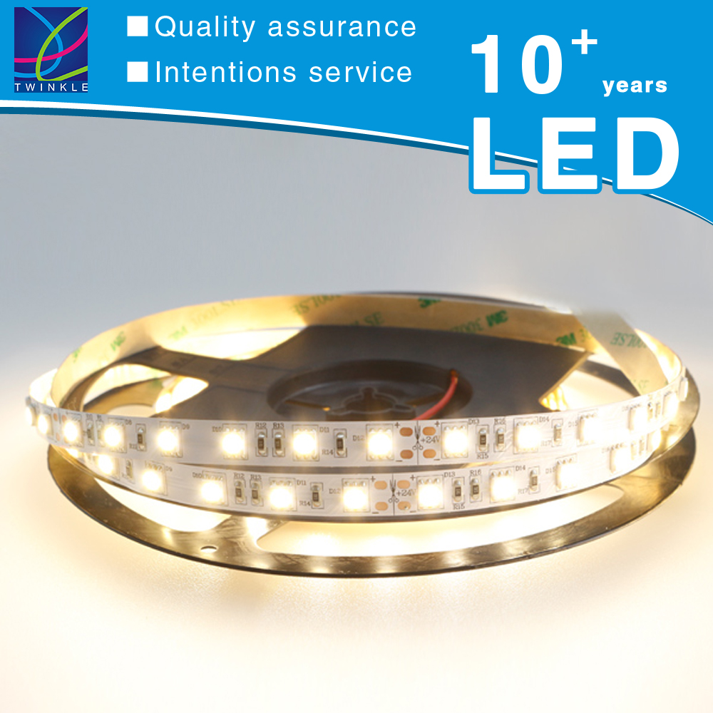 Injected Silicon Gel Coating Waterproof Led Strip 12v RGB 5050 Color Changing For Christmas Restaurant Bar