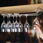 FREE SAMPLE under cabinet stemware wine glass holder