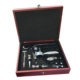 All In One Wooden Box Opener Wine Accessories Gift Set