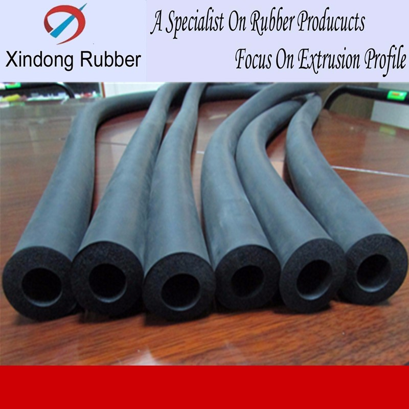 china manufacture EPDM foam door rubber seal
