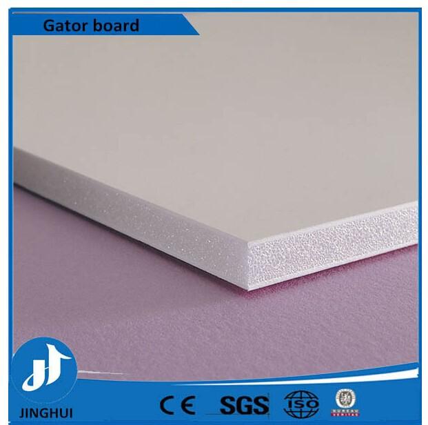 2c96672f9b9 Branco folha Autoadesivo 5mm branco publicidade ps placa da espuma do  pvc painel fornecedor