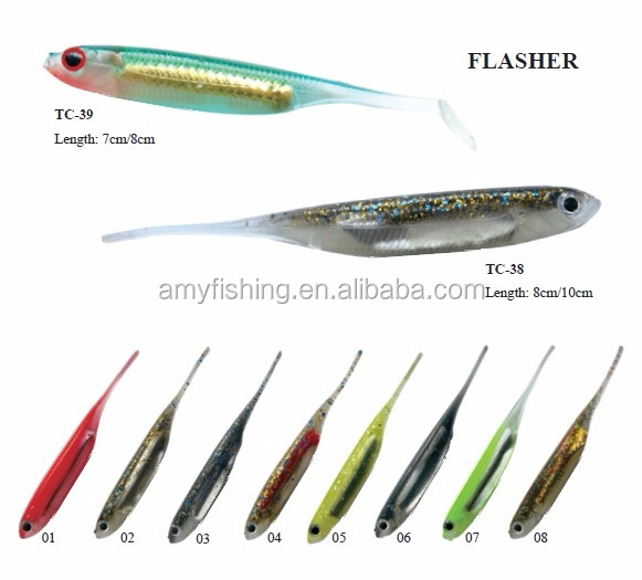 Soft fishing lures for Where to buy fish bait near me