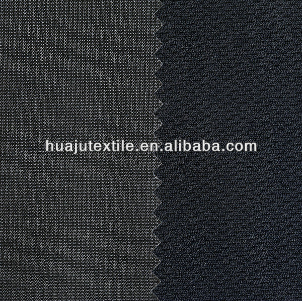 water-proof and breathable composite mesh fabric for customized garment or luggage