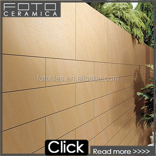 Hot sale exterior wall tiles designs india 300x600mm