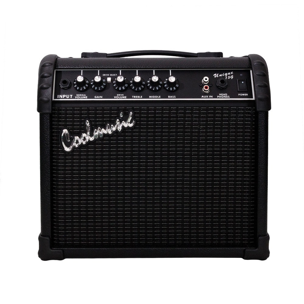 15 Watts Beginner Cheap Amplifier price in India Electric Guitar Mini Amplifier