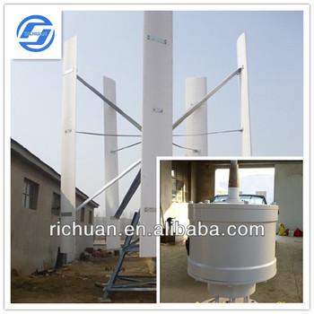 3kw vertical Wind turbine Price