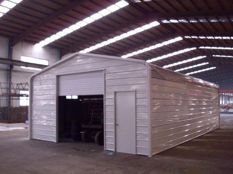 Prefab Steel Mobile Car Garage Structure Car Garage Buy