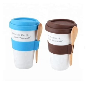 Wholesale custom Double Wall ceramic mug color change magic blank sublimation cup 450ml 650ml as for give friend gift