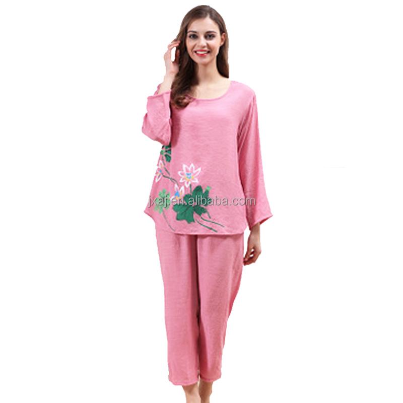 Venta al por mayor pantalon de vestir dama-Compre online los mejores ...