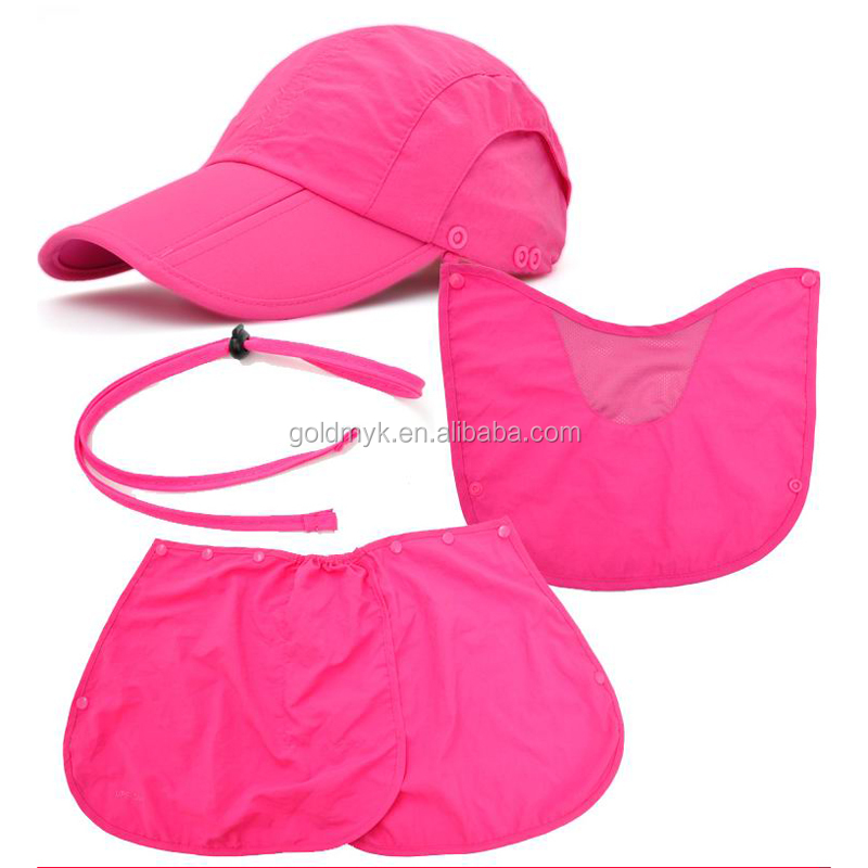 UV protective Custom fishing hat
