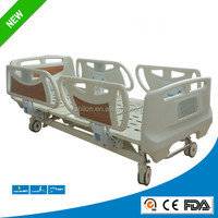 Deluxe advanced five function electric bed SLD-A51-112-6