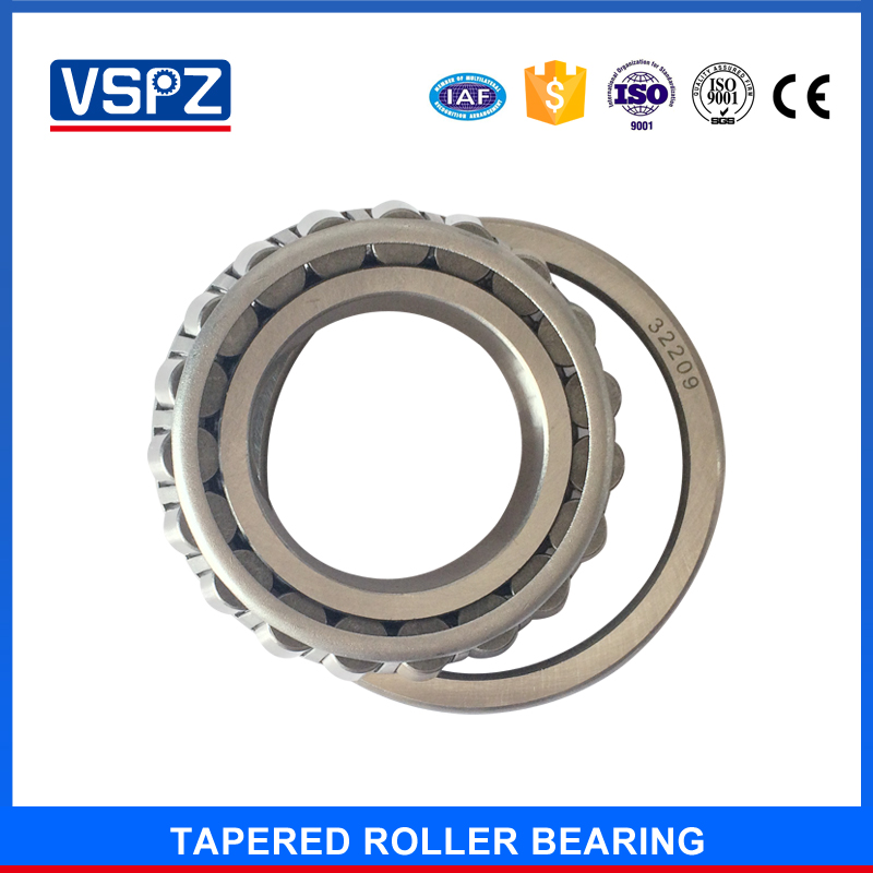 Russian tapered roller bearings 32213 7513 podshipnik for Tractors T-120 DT-75 T-75 and T-150