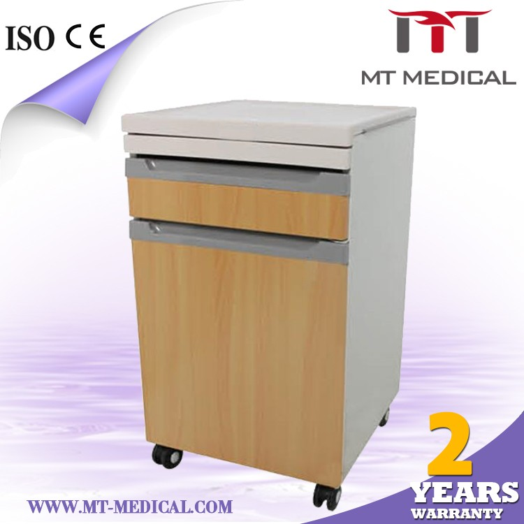Medical Furniture Hospital Cabecera Mesas Hospital Bedside Cabinet ...
