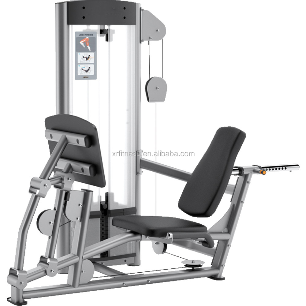 Life Fitness Gym Equipment/ Horizontal Leg Press Machine/super ...