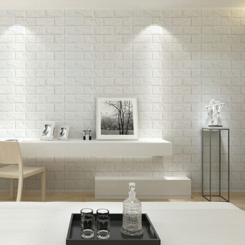 Home Decor 3d Brick Self Adhesive Wallpaper Buy Self Adhesive Wallpaper 3d Brick Wallpaper