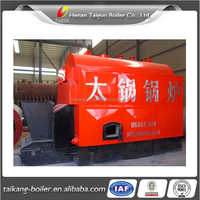 Series Cheap and Fine coal burning boiler price
