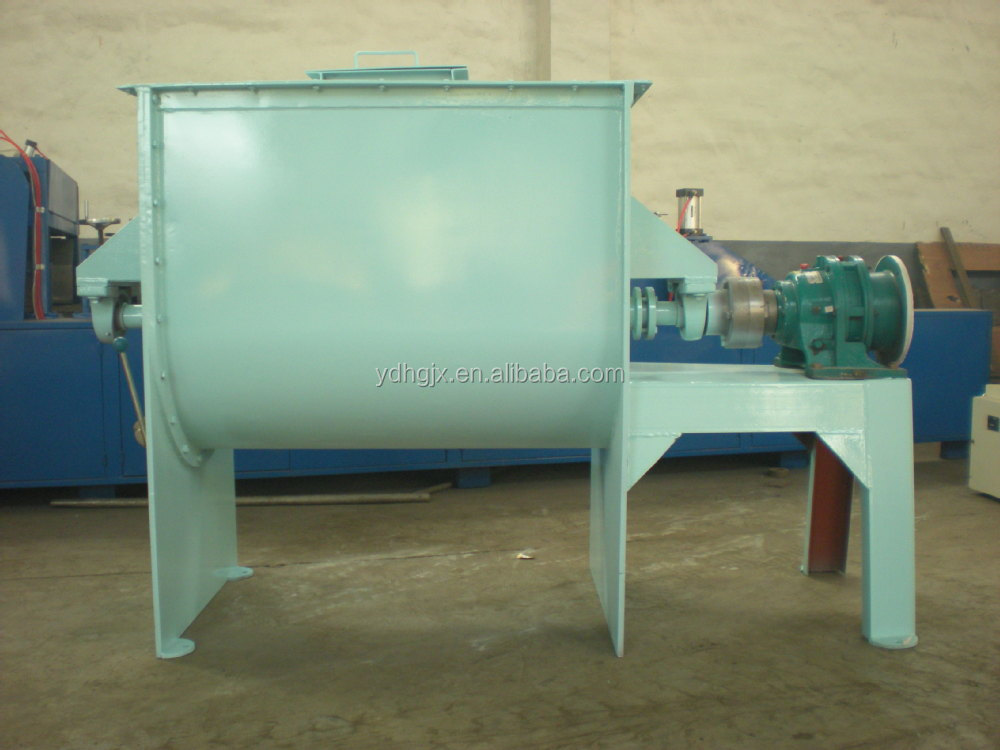 soil mixer machine