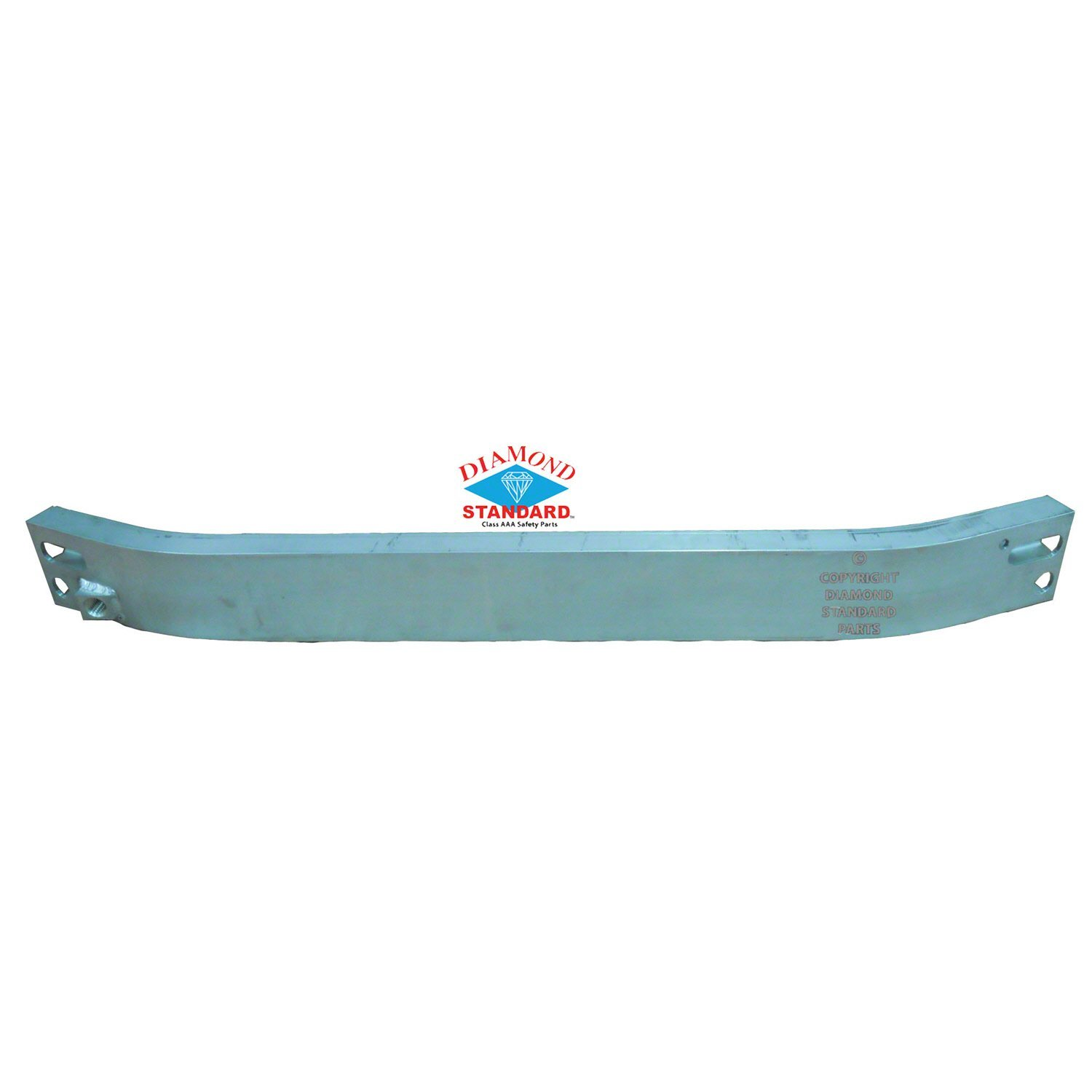 Crash Parts Plus Crash Parts Plus CAPA Front Bumper Reinforcement for 2009-2014 Nissan Murano
