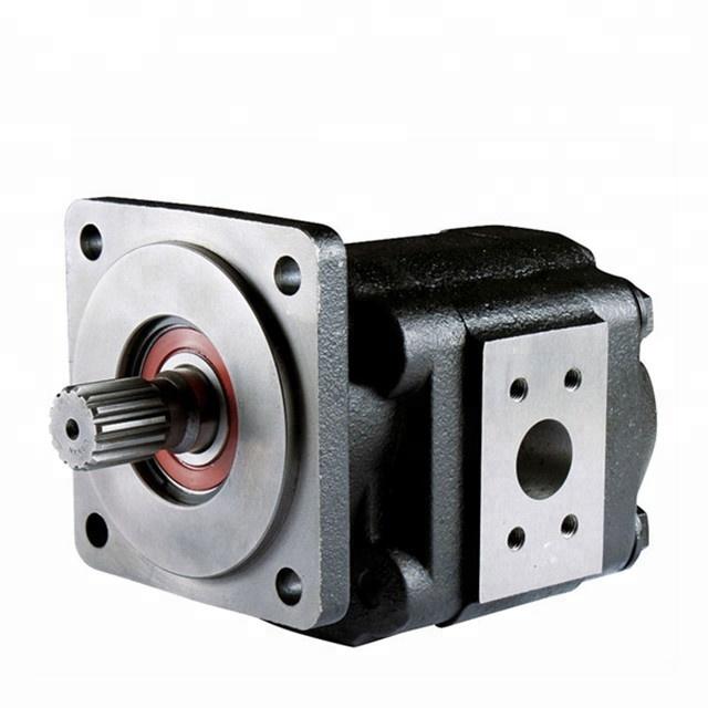 Sauer Hydraulic Piston Axial Pump 90 Series For Concrete Mixers 90R100