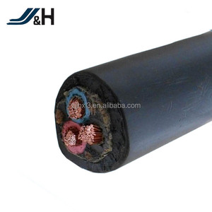 Best Price JHS JHSB Water resistant submersible pump Rubber cable