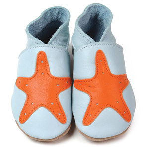 Baby Home Shoes Baby Walking Shoes Kids Fashion Leather Shoes Shining Star DMYI511