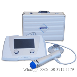 RSWT Erectile dysfunction shockwave machine / rehabilitation shock wave / Extracorporeal acoustic wave therapy