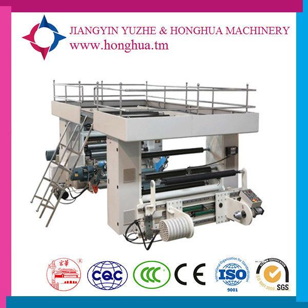 rewinding machine manufacturers