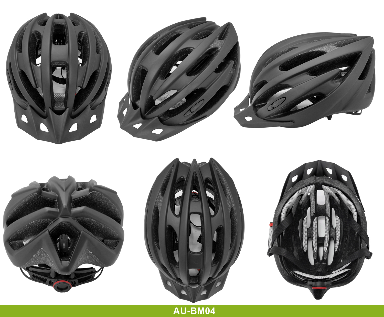 High Quality Ultralight Bicycle Helmet 6