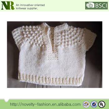 e02dd771467e Latest Crochet Knit Newborn Baby Sweaters Baby Girls Sweaters Design ...