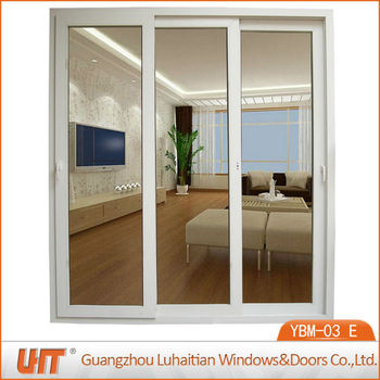 High Quality Three Sash Sliding Door,For Only 99 Dollar Square Meters