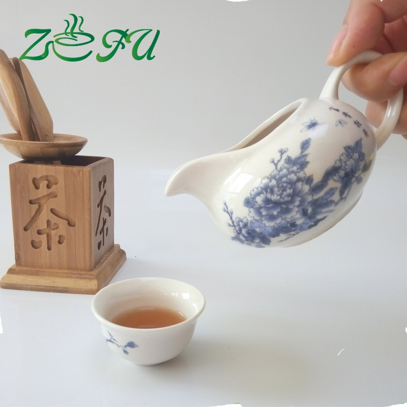 Best Quality ISO Certificate Loose Leaf Tea from China - 4uTea | 4uTea.com