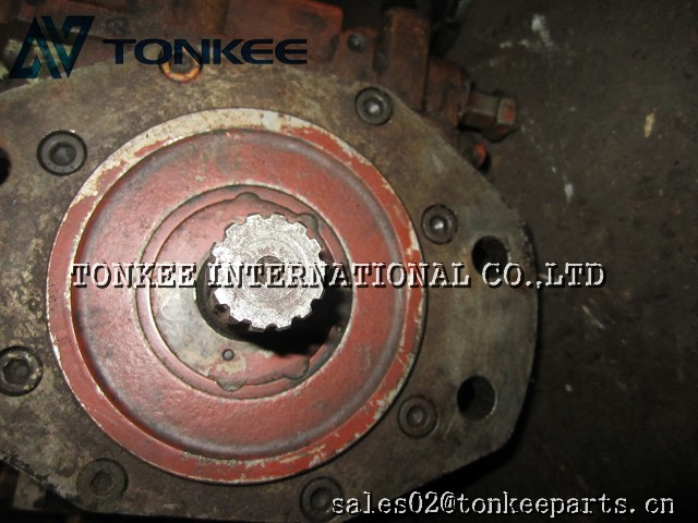 Construction Machinery Parts SH260 Hydraulic Main Pump for SUMITOMO Excavator -- Used&Original