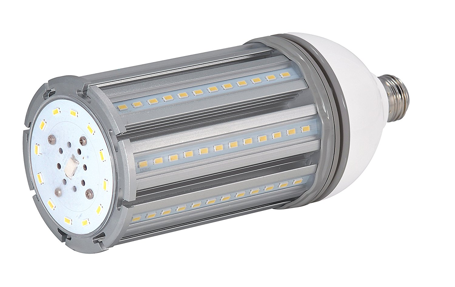 Satco S9392 5000K Medium Base 100-277V 36W LED HID Replacement