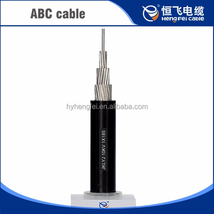 New heavy duty abc cable for distributors