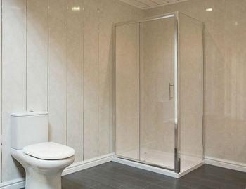 Upvc Shower Wet Wall Ceiling Cladding Buy Upvc Shower Wet Wall