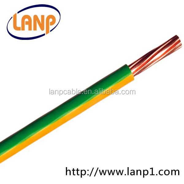 Finden Sie Hohe Qualität Erdungskabel 4mm2 Hersteller und ...