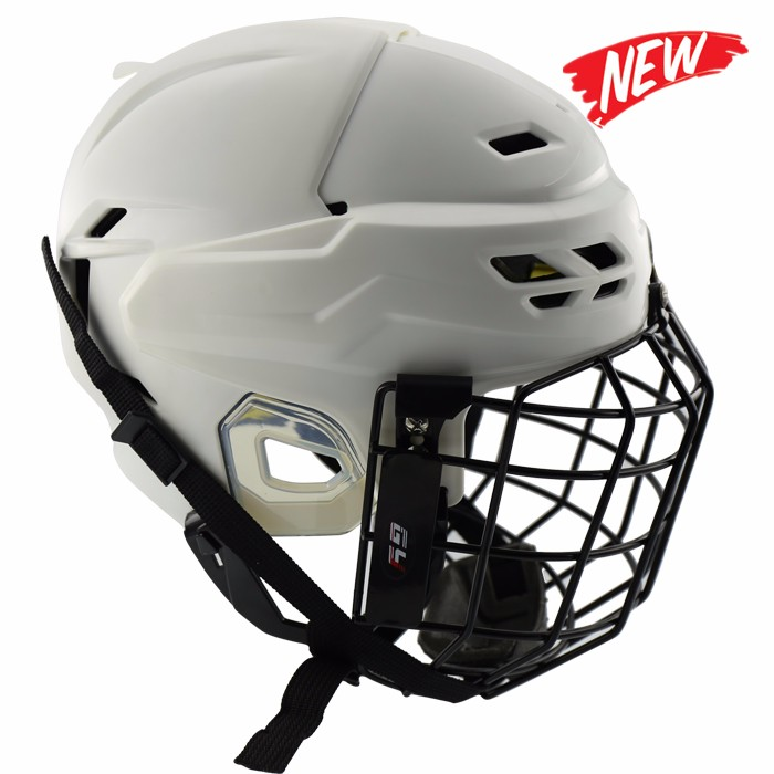 China Suppliers Safety Protective Hurling Helmet