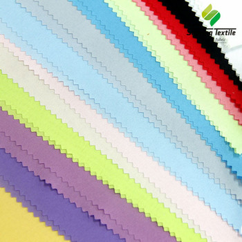 210T Polyester Pongee Fabric/210T Ripstop Pongee Fabric/210T Grid Fabric