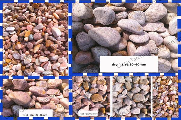 imagen principal para adoquines para la decoracin del jardn piedra decorativa piedras de pulido venta caliente en japn