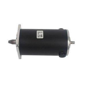 DS High Speed Permanent Magnet 24V DC Motor