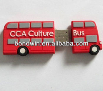 School Bus Shape Usb Flash Drive Buy School Bus Shape